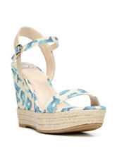 Fergalicious by Fergie Vortex Wedge Sandals