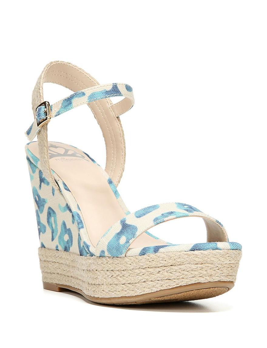 Fergie Ocean Espadrille Sandals