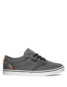 Vans Atwood Low Deluxe Lace Up Shoes