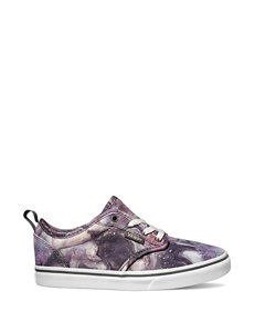 Vans Atwood Low Lace-up Shoes – Girls 11-3