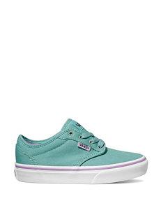 Vans Blue