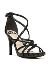 Fergalicious by Fergie Hannah Heeled Sandals