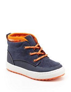 OshKosh B'gosh® Sander Mid Top Shoes – Toddler Boys 5-10