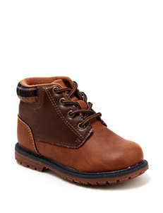 OshKosh B'gosh® Chandler Boots – Toddler Girls 5-10