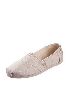 Skechers BOBS Luxe Festivities Slip-on Shoes