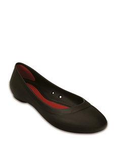 Crocs Lina Ballet Flats