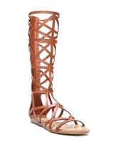 Fergalicious by Fergie Graceful Tall Gladiator Sandals