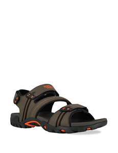 Nord Trail Mt. Cape Trail Sandals