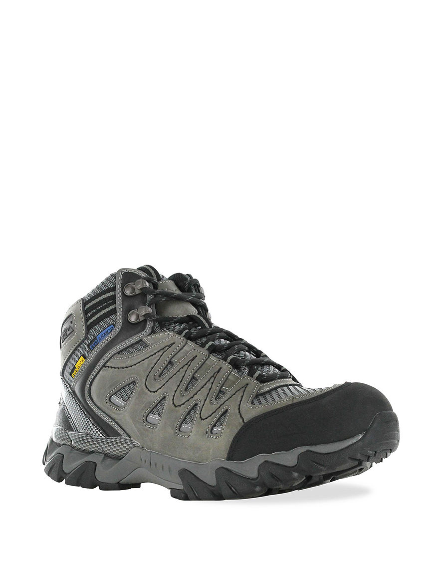 Nord Trail Grey