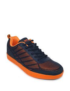 XRay Blue / Orange