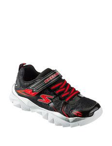 Skechers® Electronz Blazar Athletic Shoes – Boys 11-3