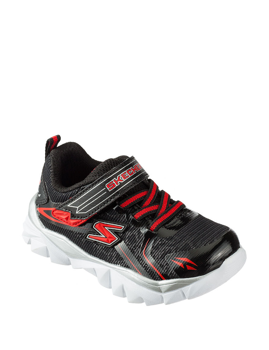 Skechers Red
