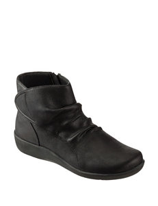 Clarks Sillian Chell Boots
