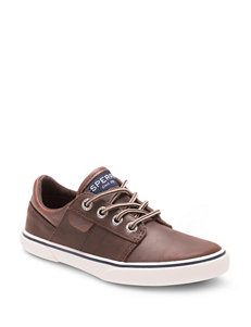 Sperry Ollie Lace-up Shoes – Boys 13-5