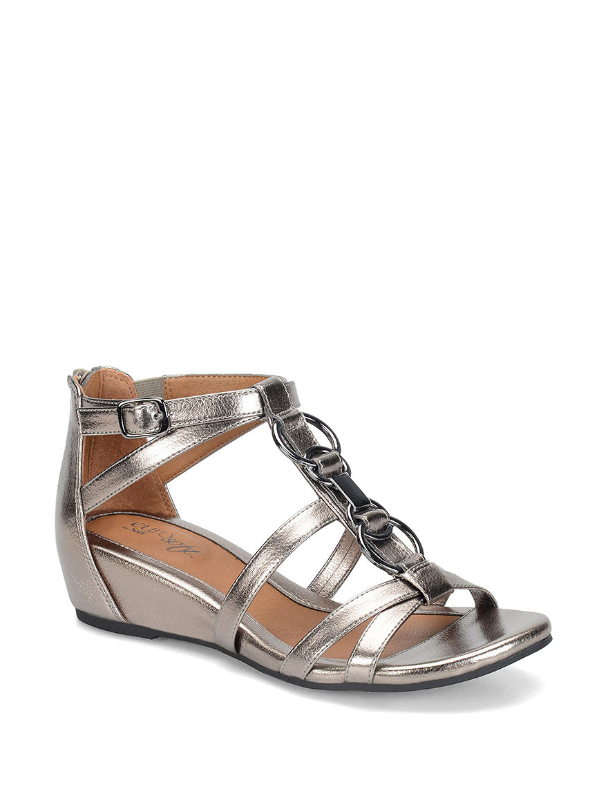 Eurosoft  Wedge Sandals