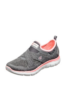 Skechers® Flex Appeal 2.0 New Image Athletic Shoes