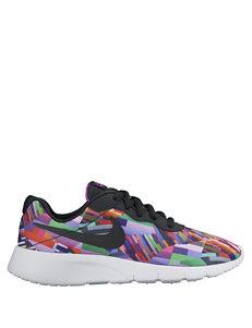 Nike® Tanjun Running Shoes – Girls 11-6