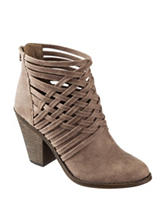 Fergalicious by Fergie Weever Heeled Booties