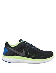 Nike Flex Run Athletic Shoes
