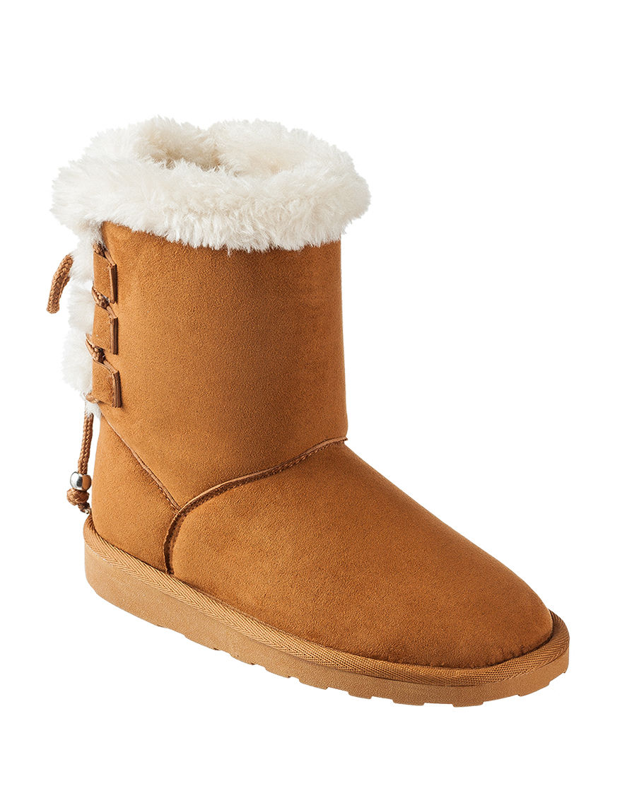 Rampage Nellie Snow Boots – Girls 11-5 | Stage Stores
