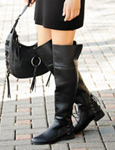 Olivia Miller Reyna Over The Knee Boots