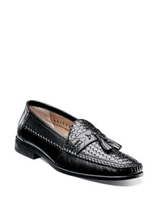Nunn Bush Strafford Slip-on Shoes