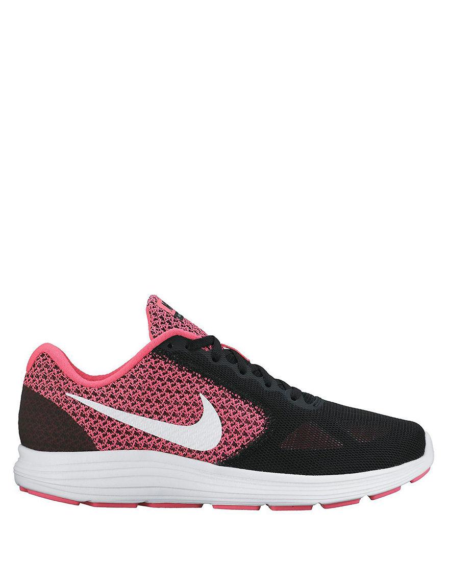 Nike Pink / Black