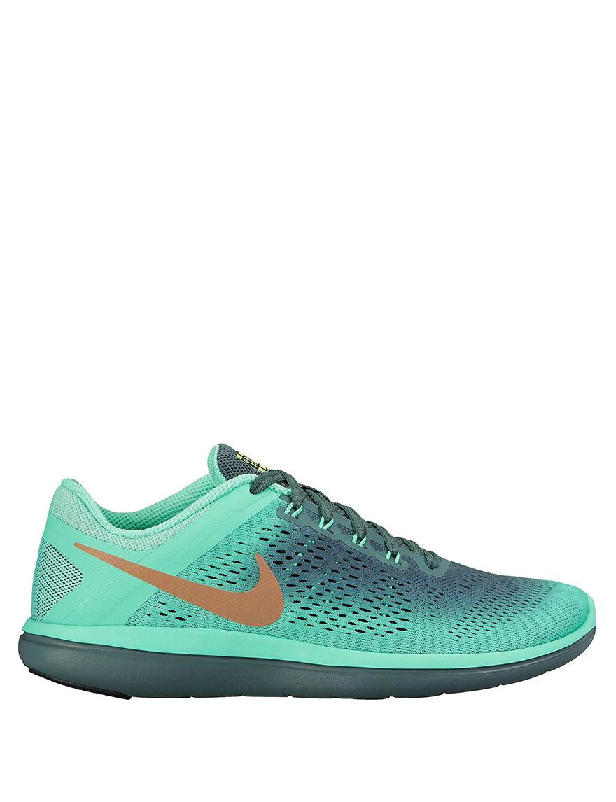 Nike Flex Run 2016 Shield Running Shoes