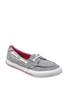 U.S. Polo Assn. Stacy Boat Shoes