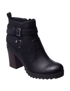 G by Guess Francy Heeled Boots