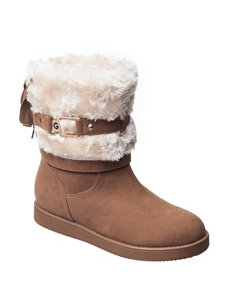 G by Guess Aztec Boots