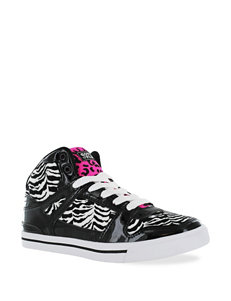 Gotta Flurt Hip Hop VI G Lace-up Shoes – Girls 11-4
