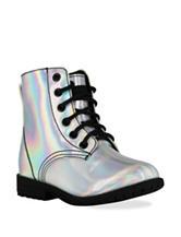 Gotta Flurt Luna T Boots – Toddler Girls 5-10