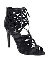 G by Guess Baja Heeled Sandals