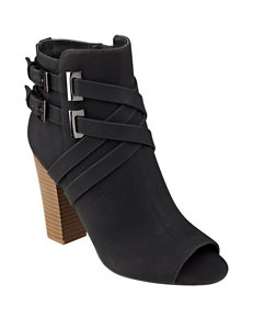 G by Guess Jackson Booties