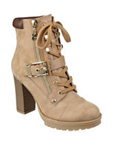 G by Guess Grovie Booties