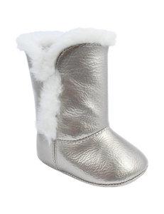 Wee Kids Pat Crib Boots – Baby 0-3