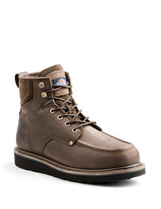 Dickies Outpost Steel Toe Boots