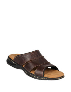 Dr. Scholl's® Gordon Slide Sandals