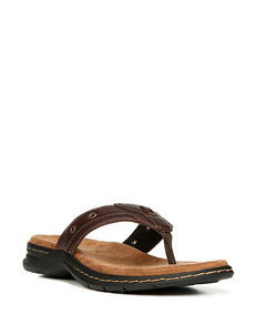 Dr. Scholl's® Garth Thong Sandals