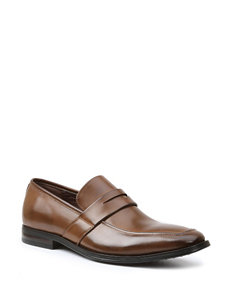Giorgio Brutini Birch Slip-on Shoes