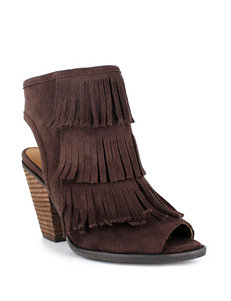 Dolce by Mojo Moxy Brown Ankle Boots & Booties