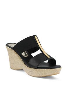 Spring Step Fontane Slide Sandals