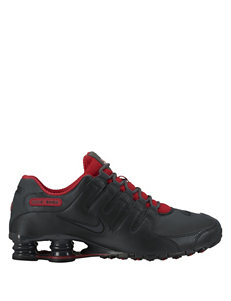 Nike Shox Athletic Shoes