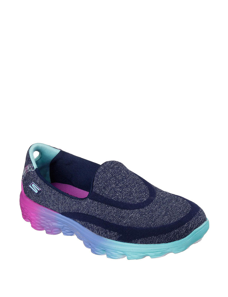 Skechers Navy