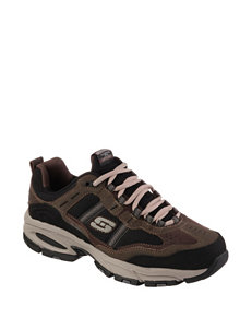 Skechers® Vigor 2.0 Trait Lace-up Shoes