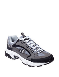 Skechers® Stamina Cutback Athletic Shoes