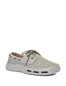 Soft Science The Fin Boat Shoes