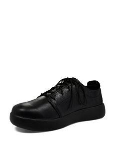 Soft Science Pro Lace Leather Work Shoes