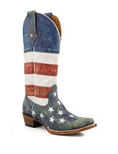 Roper Americana Boots